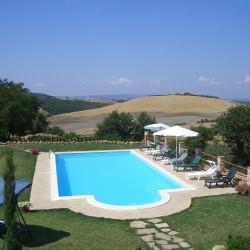 Villa Montecucco 045